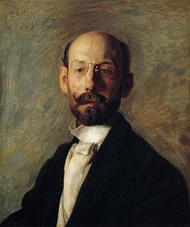 Frank B. A. Linton American artist
