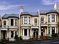 Early homes in Dunedin; 2009.jpg
