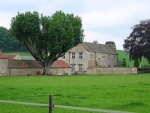 Robert Thornton (scribe) - Thornton's home at East Newton Hall, Stonegrave.