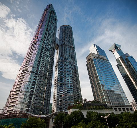 List Of Tallest Buildings In Shenzhen WikiVisually
