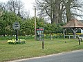 East Tuddenham Village green - geograph.org.uk - 436459.jpg