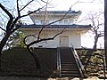 East Turret of Tsuchiura Castle.jpg