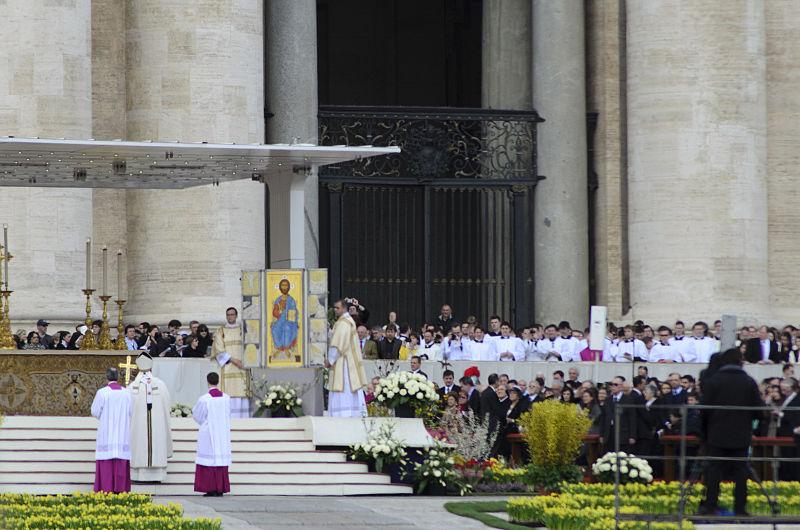 Festas religiosas na Itália