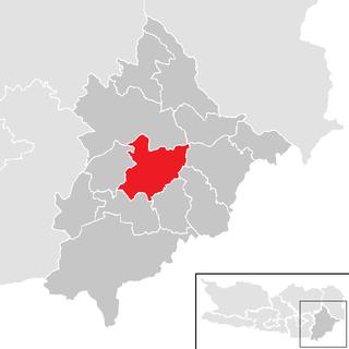 Eberndorf,  Kärnten, Österreich