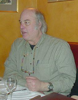 Ed Ward (writer)