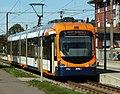 Edingen Bahnhof - Bombardier RNV6 - RNV 4152 - 2018-09-11 13-28-48.jpg