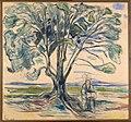 Edvard Munch - Old Man Sitting under a Tree - MM.M.00892 - Munch Museum.jpg