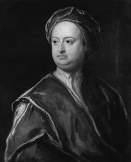 Edward Harley, 2nd Earl of Oxford and Earl Mortimer British politician, bibliophile, collector and patron of the arts