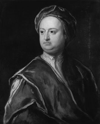 Edward Harley, 2nd Earl of Oxford and Earl Mortimer - The Earl of Oxford