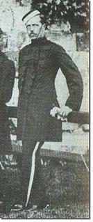 Edwin Wilfrid Stanyforth