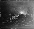 Egbert Lievensz. van der Poel - Fire Scene by Night - KMSst267 - Statens Museum for Kunst.jpg