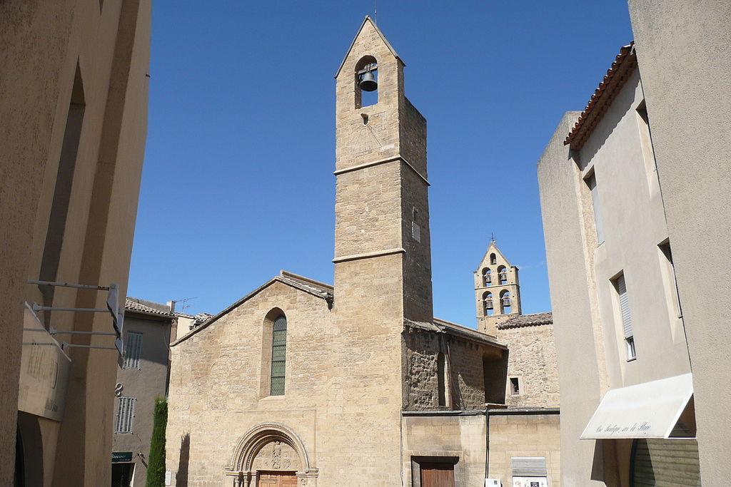 File eglise salon de provence 8 jpg wikimedia commons - Darty salon de provence ...