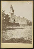 Eglise Notre-Dame de Landerrouet-sur-Ségur - J-A Brutails - Université Bordeaux Montaigne - 0328.jpg