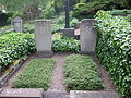 Ehrengrab Robert Laugs (Friedhof Wahlershausen).jpg