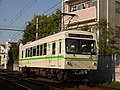 Eiden 723 approaching Ichijoji 20200430.jpg