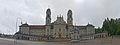 Einsiedeln Abbey Front Pano 1.jpg