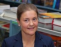 Ekaterina Jurlova 09-2011.jpg