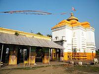 Ekteshwar Shiva Temple, Bankura.jpg