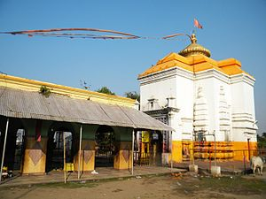 Bankura - Ekteshwar Shiva Temple