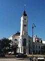 El Palacio Municipal de La Plata.JPG