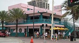Penrod S Beach Club Miami