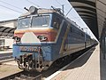 Electric locomotive VL10 in Chop.jpg