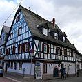 Eltville Rhg - Rheingauer Straße 7 Backhaus (KD.HE 1 09.2015).jpg