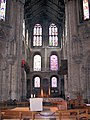 Ely Cathedral - north transept - geograph.org.uk - 2168366.jpg
