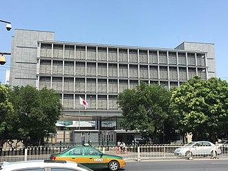 China–Japan relations - Embassy of Japan in China.