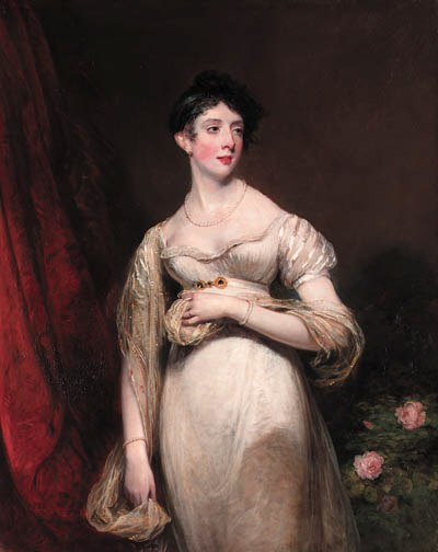 Emily Lamb by William Owen