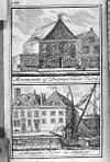 foto van Kerkgebouw van de doopsgezinde gemeente