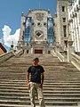 En la Universidad de Guanajuato - panoramio.jpg