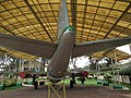 English Electric Canberra at HAL Museum 7707.JPG