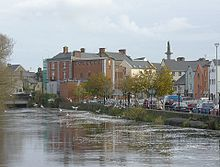 Sunrise and sunset times in Ennis - Time and Date