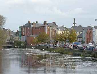 matchmaking nella Contea di Clare