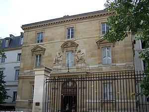 École normale supérieure cover