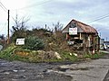 Entrance to Cheshunt Park Farm, Cheshunt - geograph.org.uk - 110327.jpg
