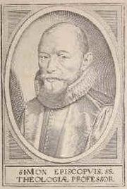 Episcopius, simon (um 1630)