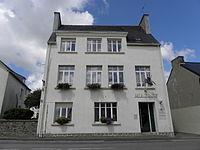 Ergué-Gabéric (29) Mairie.JPG
