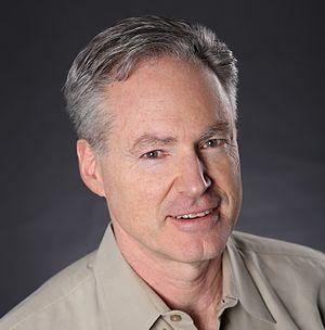 Eric Horvitz - Eric Horvitz, Microsoft portrait