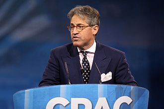 Eric Metaxas - Metaxas speaking at the 2013 Conservative Political Action Conference