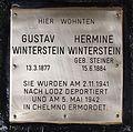 Erinnerungsstein für Gustav und Hermine Winterstein.JPG