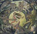 Ernest Procter - The Zodiac - Tate.jpg