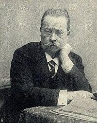 Ernst von Wildenbruch, c. 1904 - Louis Held.jpg