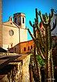 Església parroquial de Sant Martí. Altafulla (Tarragona).jpg