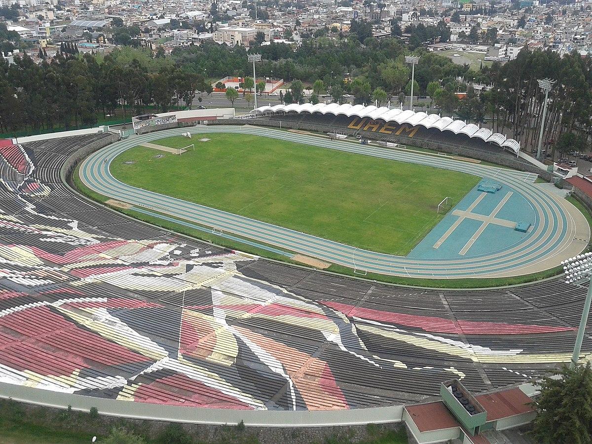 Estadio Universitario Alberto \