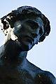 Estatua ecuestre San Jordi en Montjuic 3.jpg