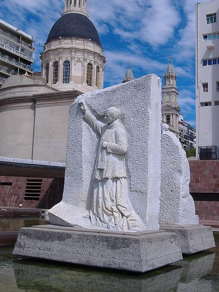 Archivo: Estatuas de Lola Mora 8.jpg