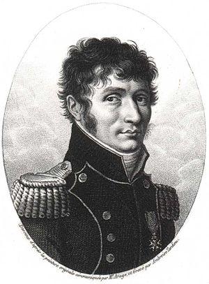 Étienne-Louis Malus - Étienne-Louis Malus