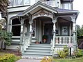 Eureka CA John A. Cottrell House Porch.jpg
